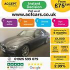 2015 GREY 335i 30 XDRIVE M SPORT PETROL AUTO 4DR SALOON CAR FINANCE FR 75 PW