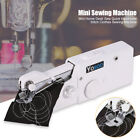 Electric Tailor Stitch Handheld Sewing Machine Mini Portable Smart Home Travel