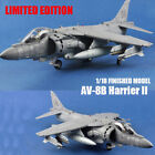 AV 8B Harrier II 1 18 aircraft finished plane Easy model non diecast