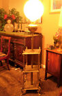 Hubbard Griffin-Footed Piano Floor Lamp