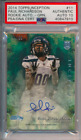 2014 Topps Inception Football Rookie Autographs Gallery, Guide 57