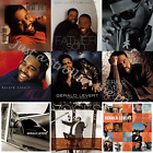 Gerald Levert: 9 Complete Studio Albums CDs Private Line, Father and Son + More!