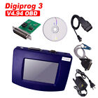 Digiprog3 V4.94 Master Pro-grammer Car Speedometer Tool Full Set Multi-languages