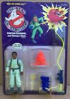 Kenner The Real Ghostbusters Winston Zeddmore UNPUNCHED Sealed 1st Series Figure