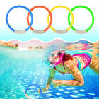 Diving Rings Sticks Swimming Pool Kids Children Underwater Games Dive Funny Toys