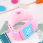 New Health Monitor bracelet Bluetooth Smart Thermometre for Baby Infant #XT