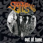 Shanghai'D Guts: out of tune / CD (Label:Eastwest Records) - New