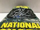 CASEY MEARS AUTOGRAPHED NASCAR DIECAST 2007 25 CHARLOTTE WIN 1 24 SCALE RARE