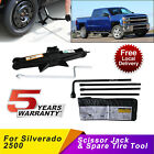 New Spare Tire Tool  Jack Kit For Chevrolet Silverado1500 2500 HD 3500 2002 14