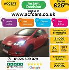 2015 RED VAUXHALL CORSA 14 T 100 LIMITED EDITION 3DR HATCH CAR FINANCE FR 25PW