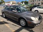 2002 Hyundai Sonata GLS / LX for $2500 dollars