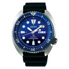 New Seiko Save the Ocean Automatic Prospex Turtle Divers 200M Men's Watch SRPC91