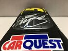 KYLE BUSCH HAND SIGNED DIECAST 2005 5 CARQUEST 124 SCALE ACTION RCCA CLUB