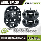 4 Pcs 20MM Wheel Spacers 5X1143 To 5X1143 5X45  671 CB For Jeep Compass