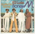 "<4935-19> 7"" Single: Boney M. - El Lute"