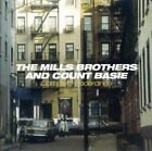 The Mills Brothers and Count Basie Orchestra - Complete Recordings- Audio CD NEW