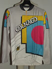 BIKE CYCLING JERSEY SHIRT MAILLOT CYCLISM SPORT COLNAGO WINTRY size XXL