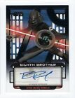 2017 Topps Star Wars Galactic Files Reborn Trading Cards 14