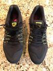 Nike Air Max 2015 Running Sneakers New Black Yellow 698902 070 SKU AA