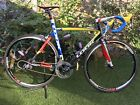 Look 586 Mondian Limed Edition Only 50 In The World Sram Red