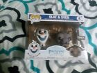Funko Pop Olaf And Sven Best Buy Exclusive Frozen Disney chase elsa anna