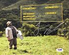 JACK BLACK SIGNED 8X10 PHOTO PSA DNA COA AUTOGRAPH JUMANJI AE25977