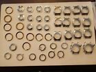 ORIS WATCH PARTS CASES, BACKS AND BEZELS