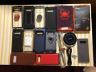 Unlocked Samsung Galaxy Note 8 64GB With Lots Of EXTRAS MINT CONDITION