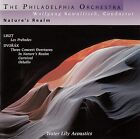 NATURE'S Realm - the Philadelphia Orchestra, Sawallisch/ CD - Top-Condition