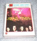 1979 Topps Star Trek: The Motion Picture Trading Cards 3