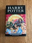 Harry Potter and The Deathly Hallows First Edition London Printing