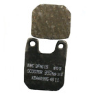 EBC Brakes SFA115 Scooter Brake Pads for Derbi Atlantis 50, GP1