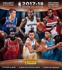 2017-18 Panini NBA Sticker Collection 6