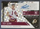 2018 Panini Unparalleled Football Cards 24