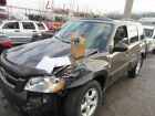 Fender Passenger Painted Moulding Smooth Finish Fits 01-06 Mazda Tribute 764725