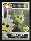 Ultimate Funko Pop Rick and Morty Figures Checklist and Gallery 99