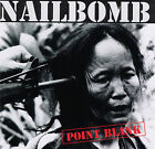 NAILBOMB - Point Blank - CD - Import - **BRAND NEW STILL SEALED** - RARE 1994