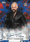 2018 Topps WWE Road to WrestleMania Trading Cards 20