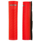Acerbis Upper Fork Guards Red for Honda CRF125F (Big Wheel) 2014-2018