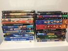 Lot Of 15 DVD's Disney Pixar Princess Bride Ella Enchanted Ice Age WALLE ICE AGE