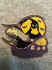 DLR Nightmare Before Christmas Oogie Surprise Release AP LE 1500 Disney Pin