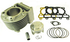 Samurai 585mm Big Bore Cylinder Kit for Yamaha Zuma 125