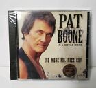 Pat Boone In A Metal Mood  No More Mr. Nice Guy CD Free Fast Shipping