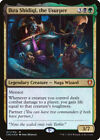 Ikra Shidiqi, the Usurper FOIL Commander Anthology Volume II NM-M CARD ABUGames