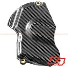 2008-2014 KTM 1190 RC8 RC8R Engine Sprocket Chain Case Cover Guard Carbon Fiber