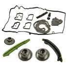 Timing Chain Gears VVT Actuator 1.8L Camshaft Adjuster Kit For ercedes M271 C200