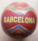 Barcelona club official size 5 Soccer ball