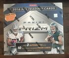 2016 PANINI PRIZM HOBBY JUMBO FOOTBALL BOX SEALED (WENTZ GOFF ELLIOTT?)