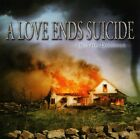 In the Disaster by A Love Ends Suicide (CD, Sep-2006, Metal Blade) / FREE SHIP