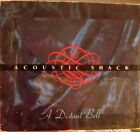 A Distant Bell by Acoustic Shack (CD, 1998, Red Moon Records) / OOP VERY RARE